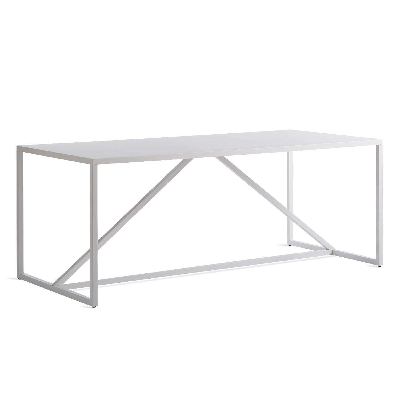 Blu Dot Large Strut Table - image-1
