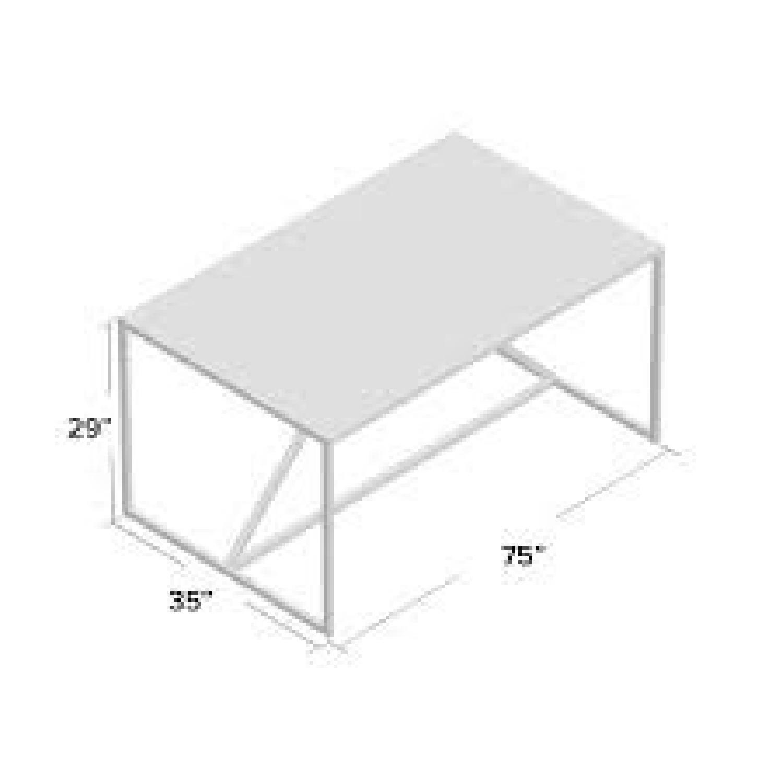 Blu Dot Large Strut Table - image-2