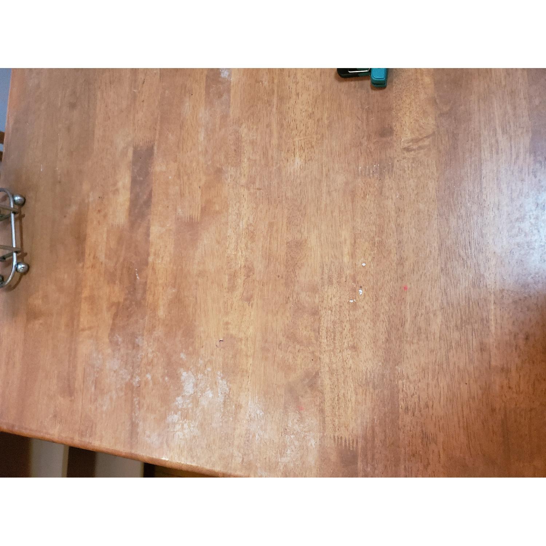 5-Piece Wood Dining Set - image-2