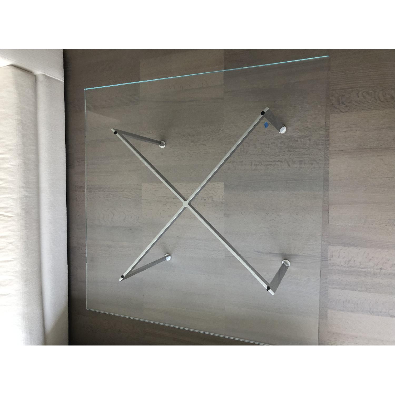Knoll Barcelona Glass table - image-3