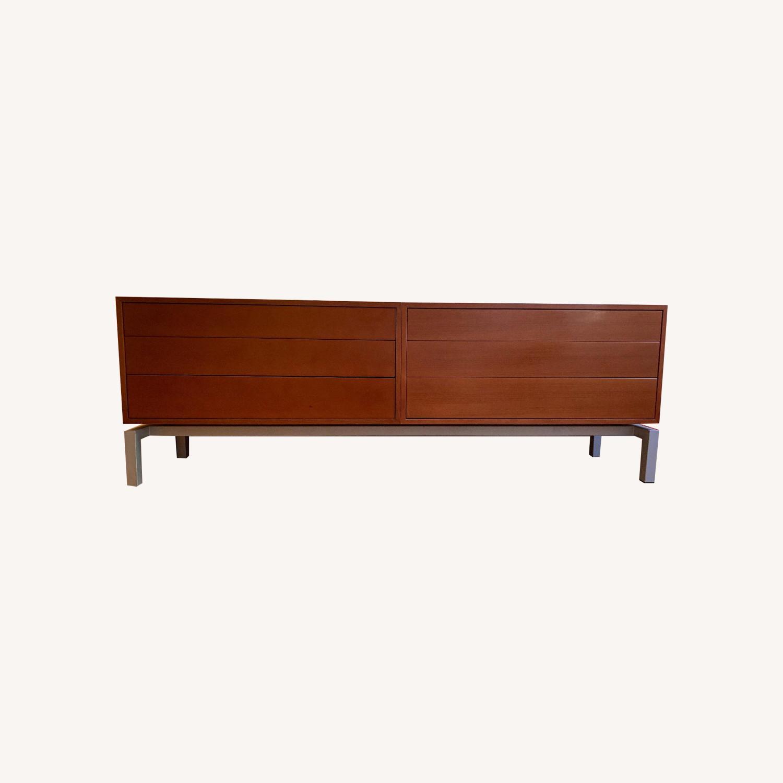 Cassina Double Dresser - image-0