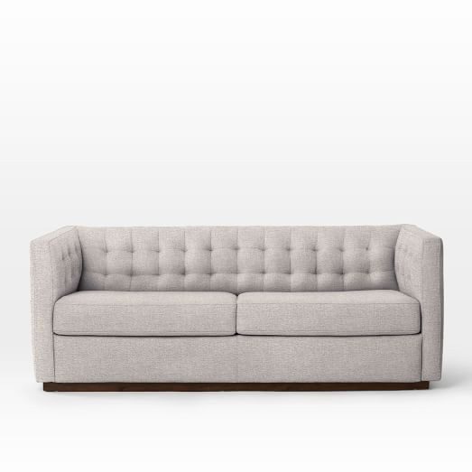 Pleasant West Elm Rochester Queen Sleeper Sofa Aptdeco Short Links Chair Design For Home Short Linksinfo