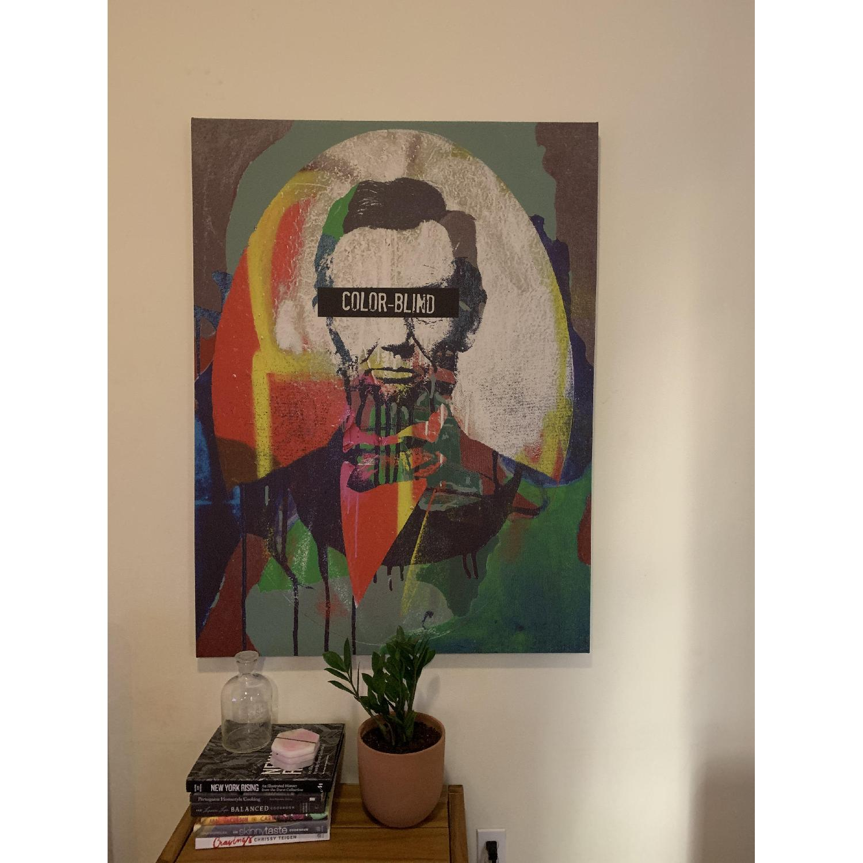 Bold Art Print - image-2