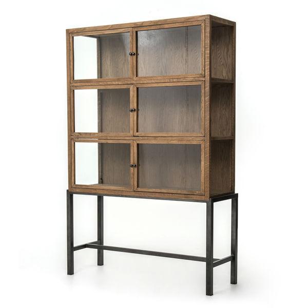 Four Hands Spencer Curio Cabinet