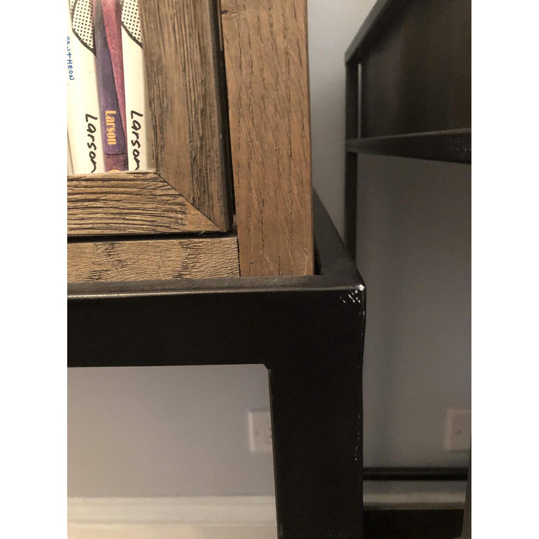 Four Hands Spencer Curio Cabinet - image-3
