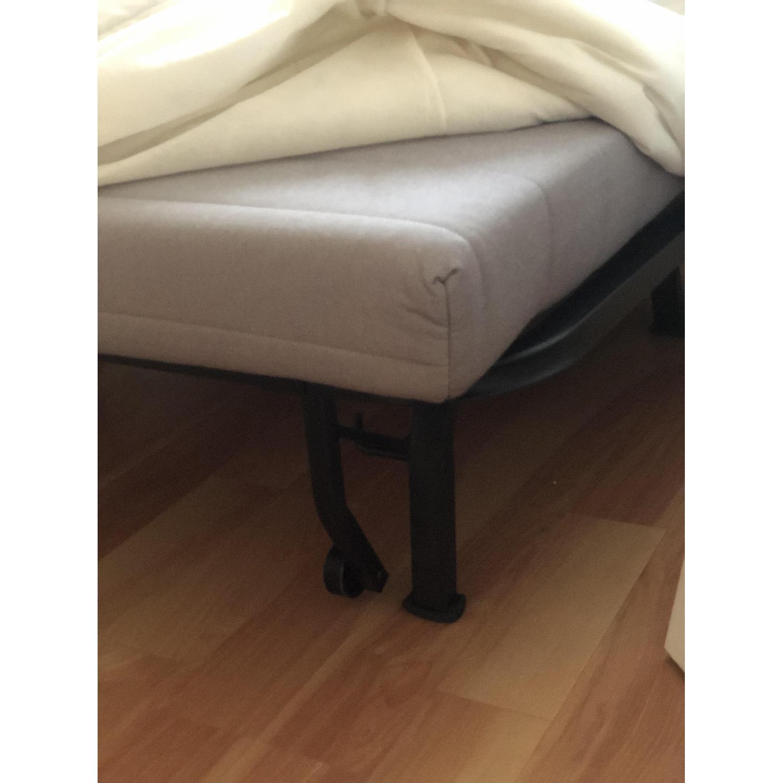 Ikea Lycksele Lovas Sleeper Sofa - image-4