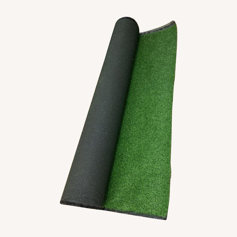 Astroturf Fake Grass - image-0