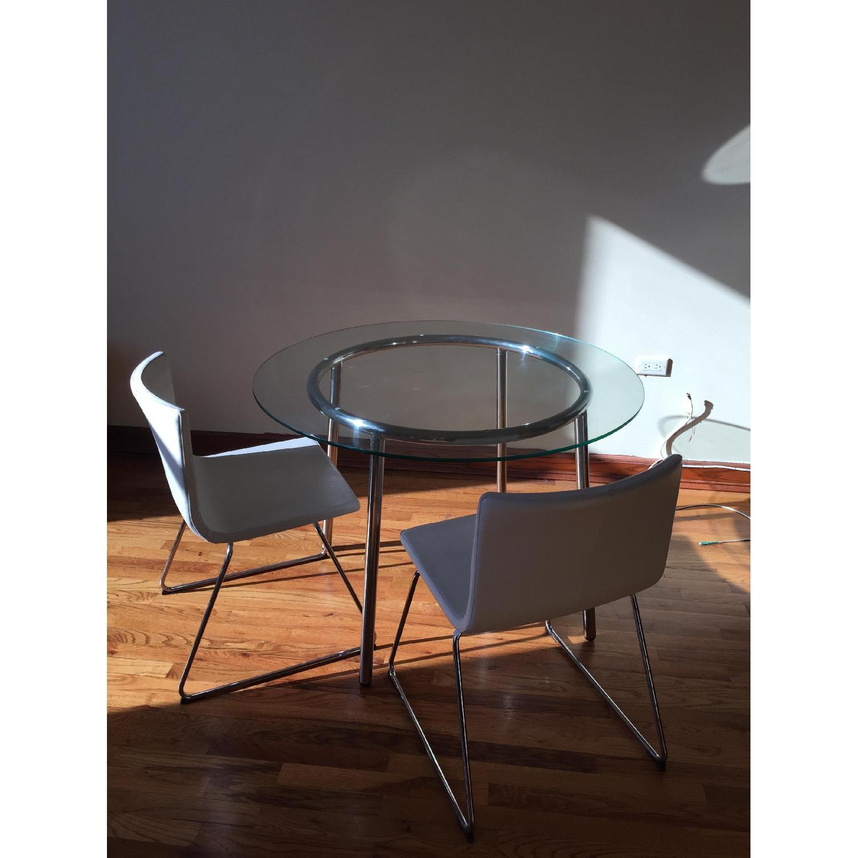 Ikea Salmi Round Table - image-1
