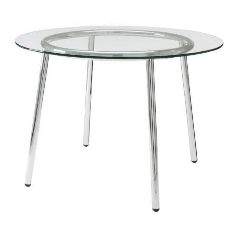 Ikea Salmi Round Table - image-0