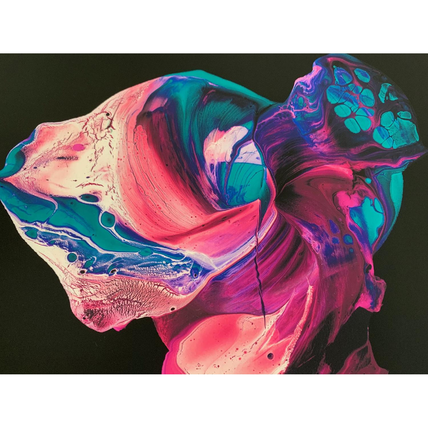 Michael Cina Limited Edition Abstract Print - image-3