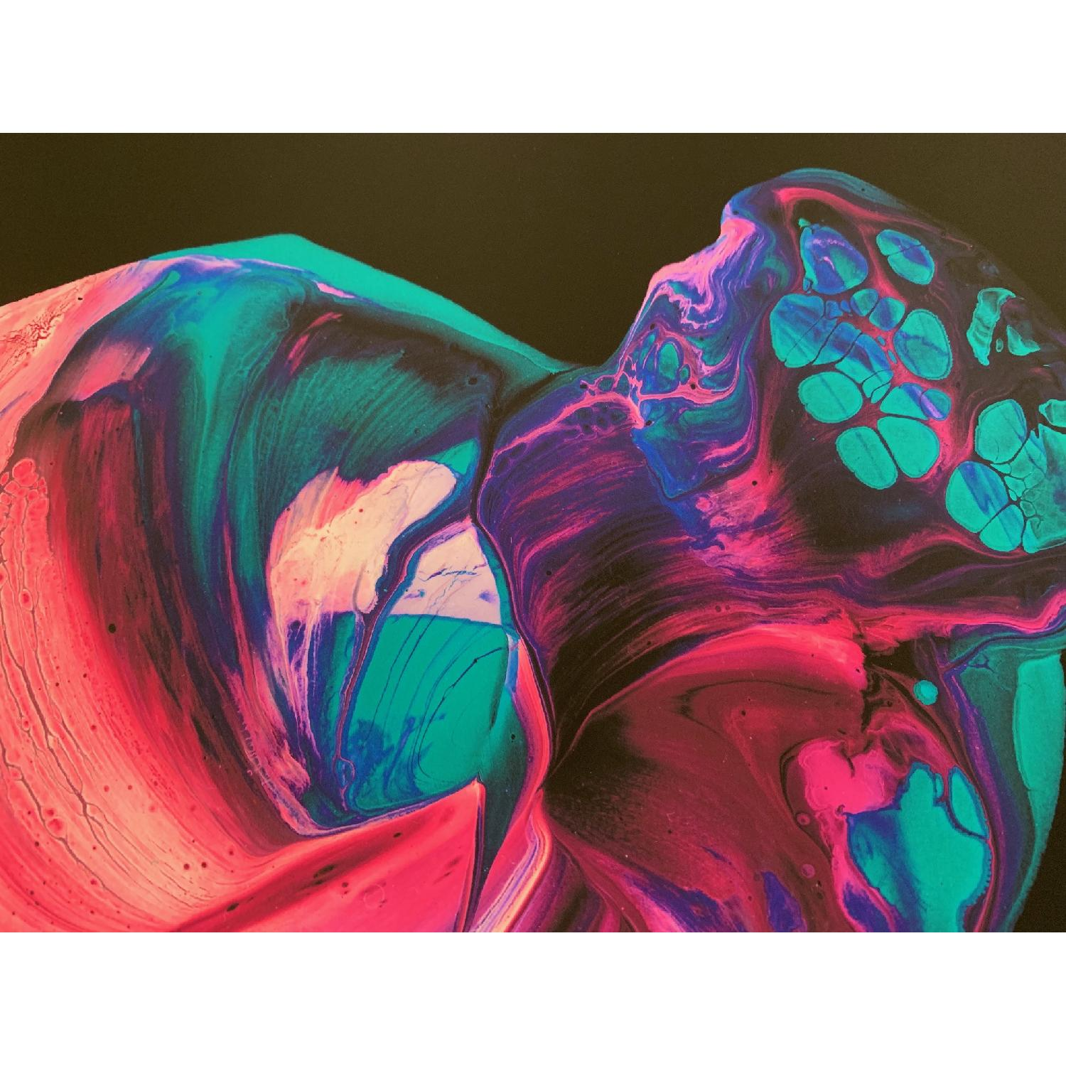 Michael Cina Limited Edition Abstract Print - image-4