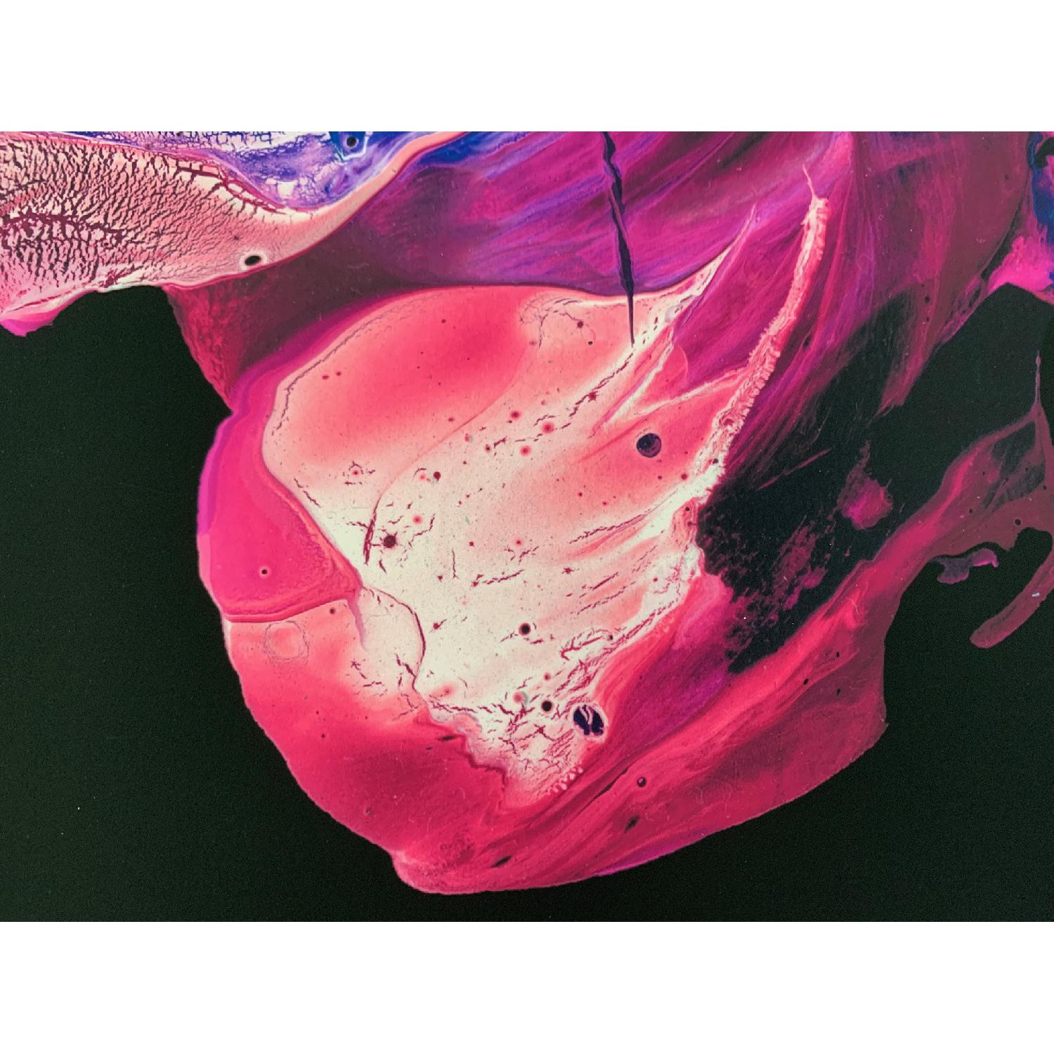 Michael Cina Limited Edition Abstract Print - image-5