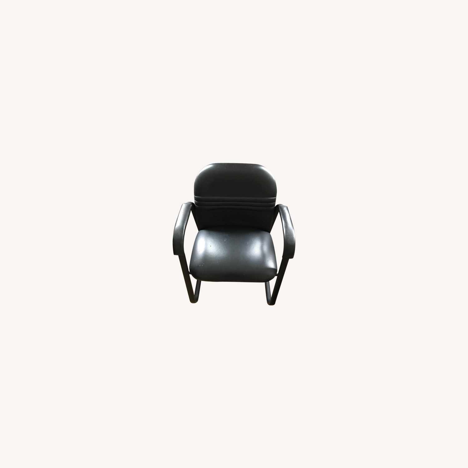 Oasis Concepts Black Office Chairs