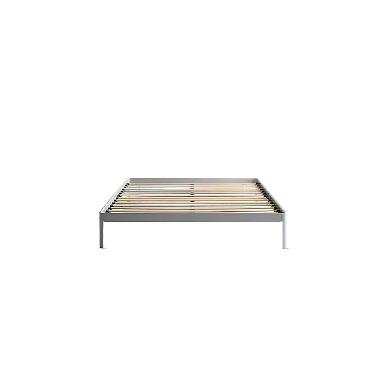 Design Within Reach Min King Size Bed - image-1