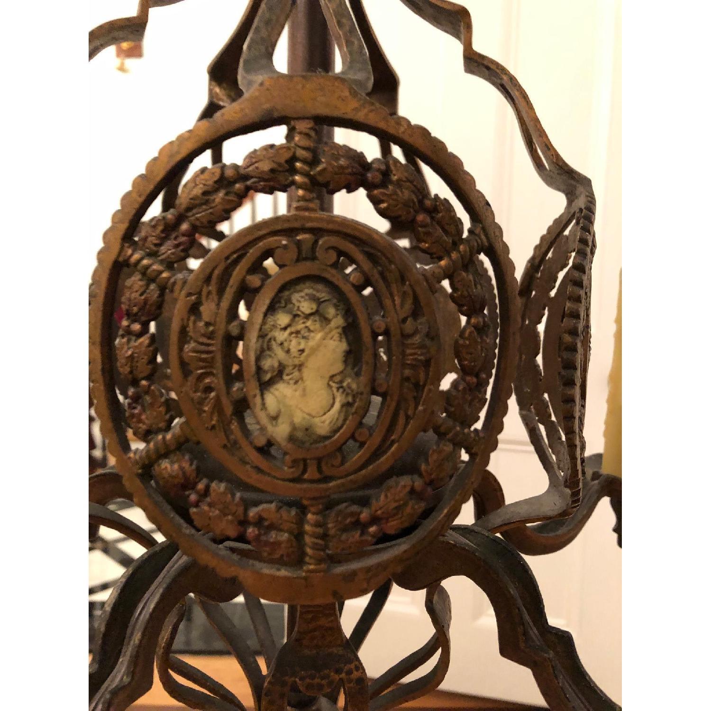 Antique Chandelier - image-3