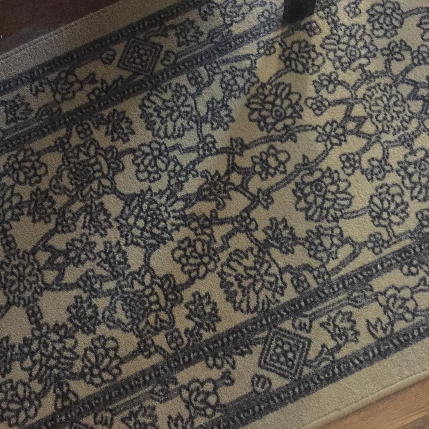 Low Pile Rubber Backed Runner Rug - image-4