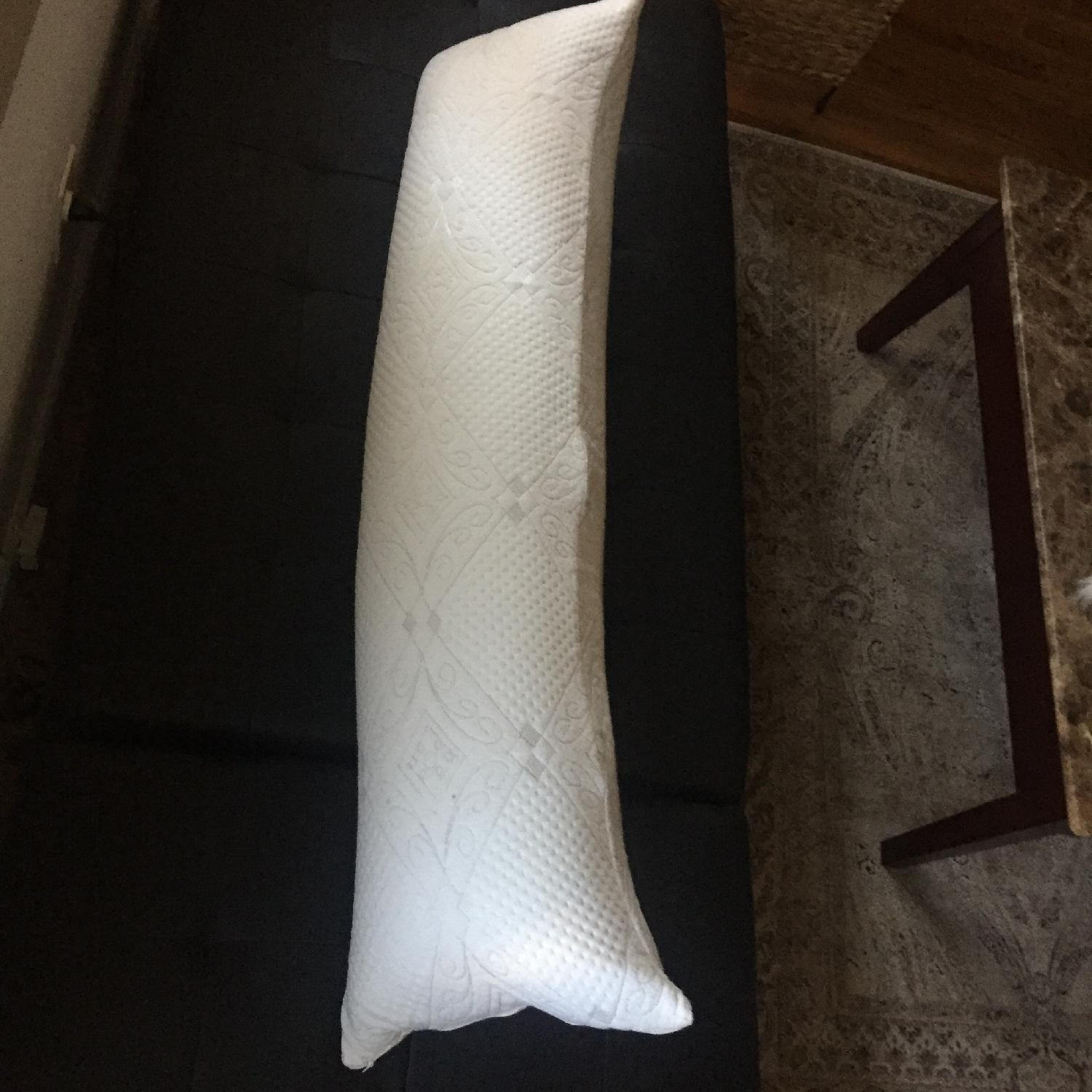 Long Body Pillow - image-2