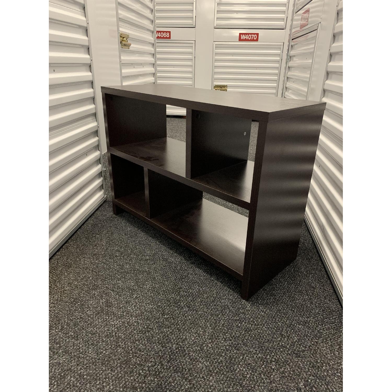 Convenience Concepts Bookcase/Console Table - image-2