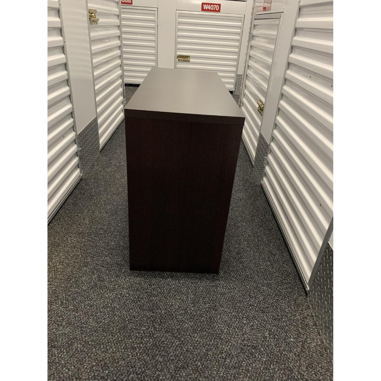 Convenience Concepts Bookcase/Console Table - image-3