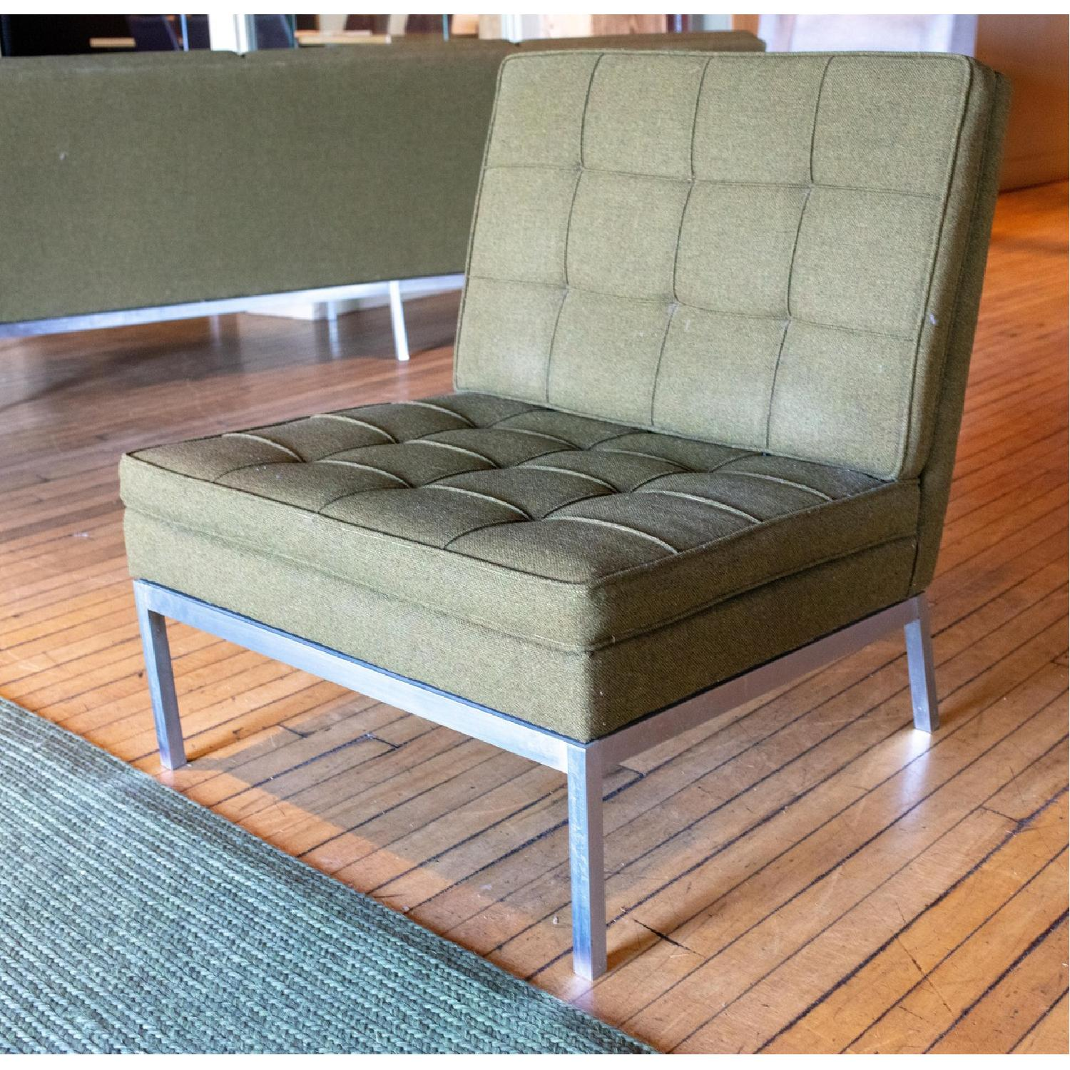 Vintage Florence Knoll Chair - image-1