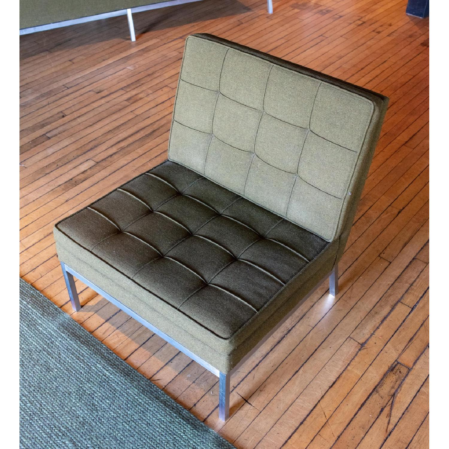 Vintage Florence Knoll Chair - image-2