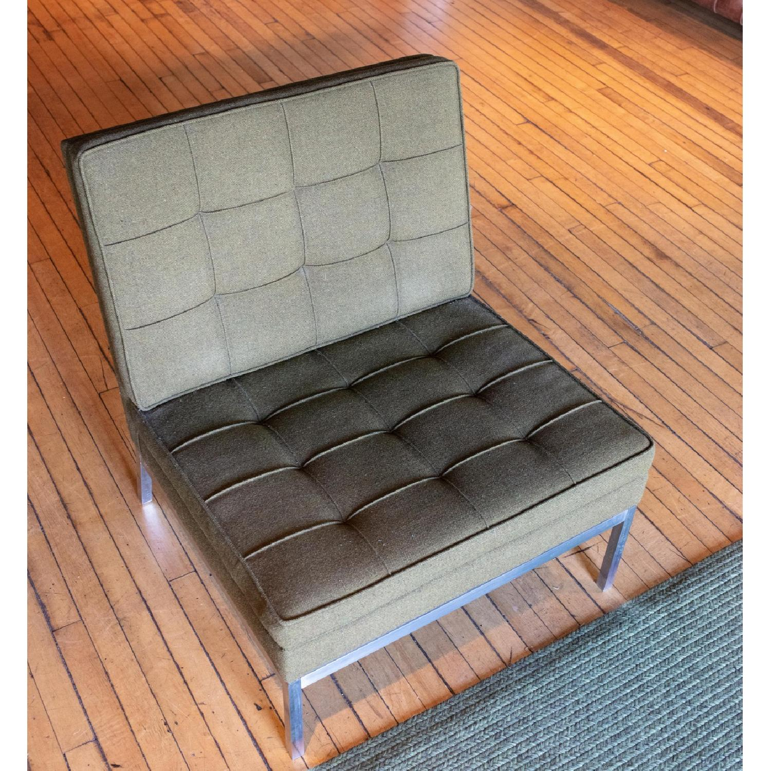 Vintage Florence Knoll Chair - image-3