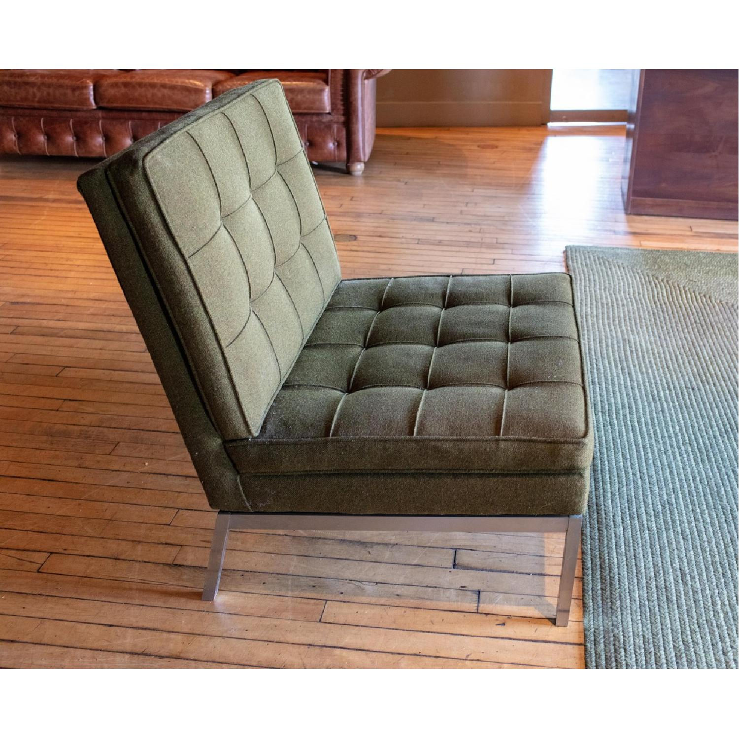 Vintage Florence Knoll Chair - image-4