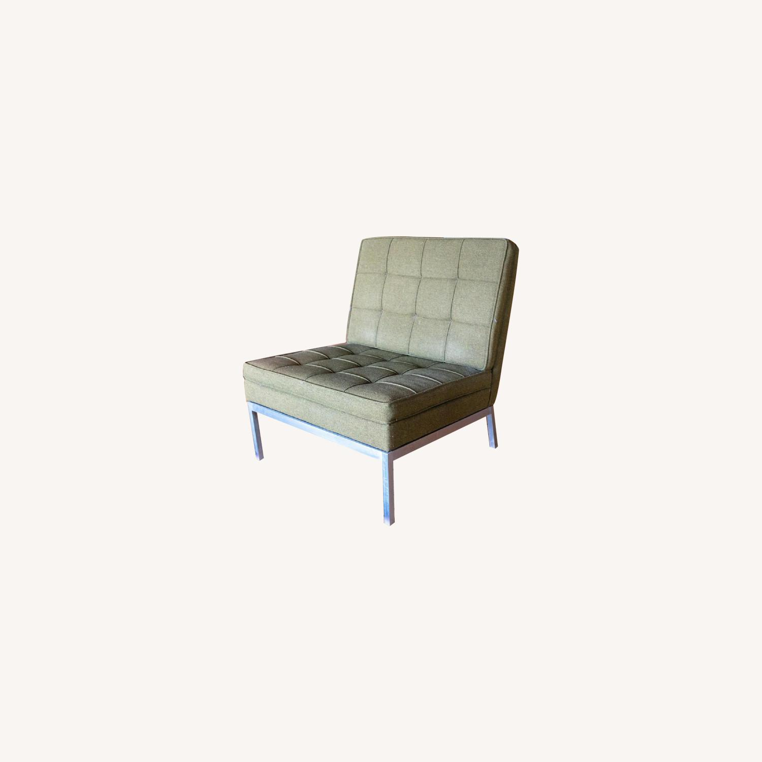 Vintage Florence Knoll Chair - image-0