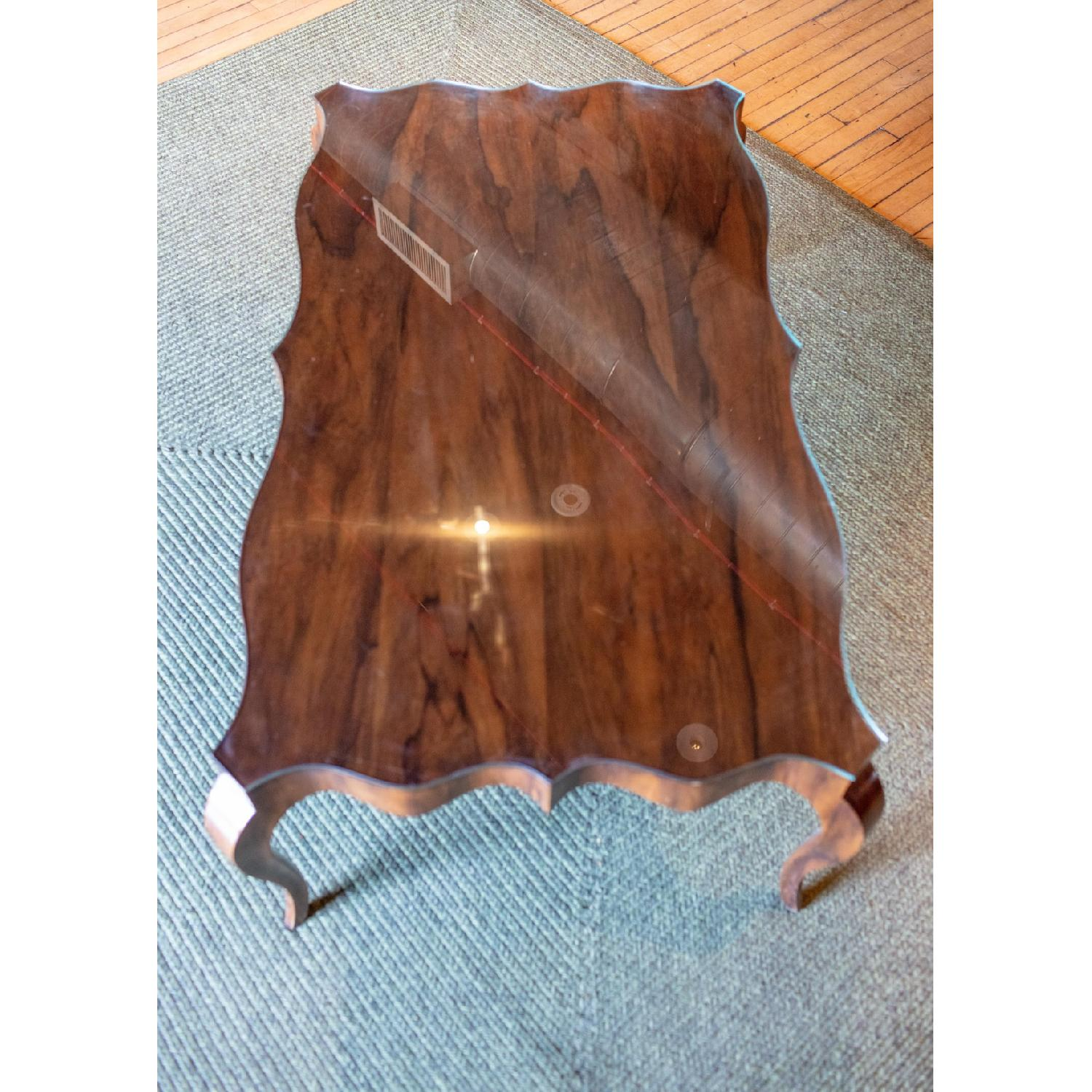 Theodore Alexander by Keno Bros Fine Point II Coffee Table - image-6