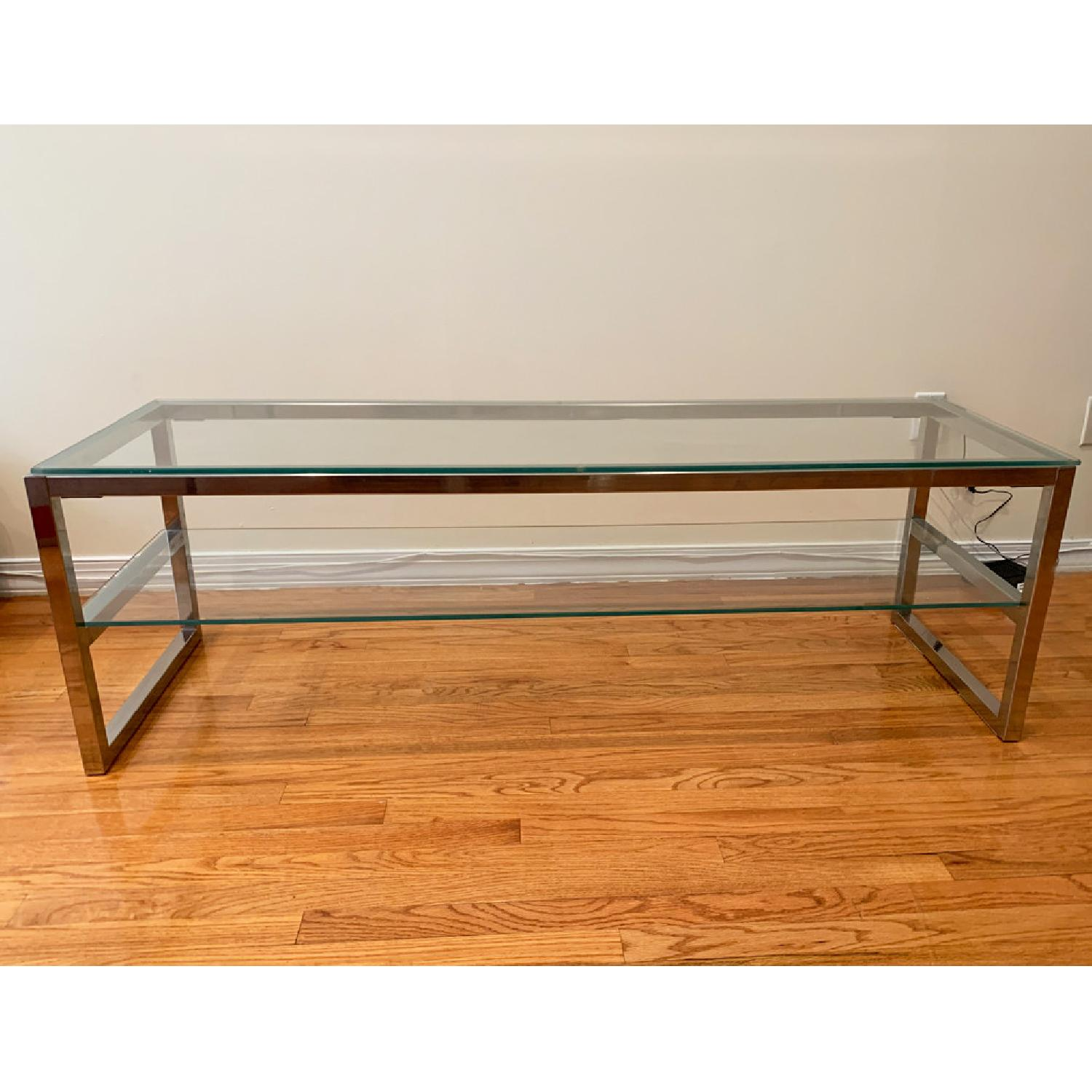 Contemporary Coffee/TV Table - image-1