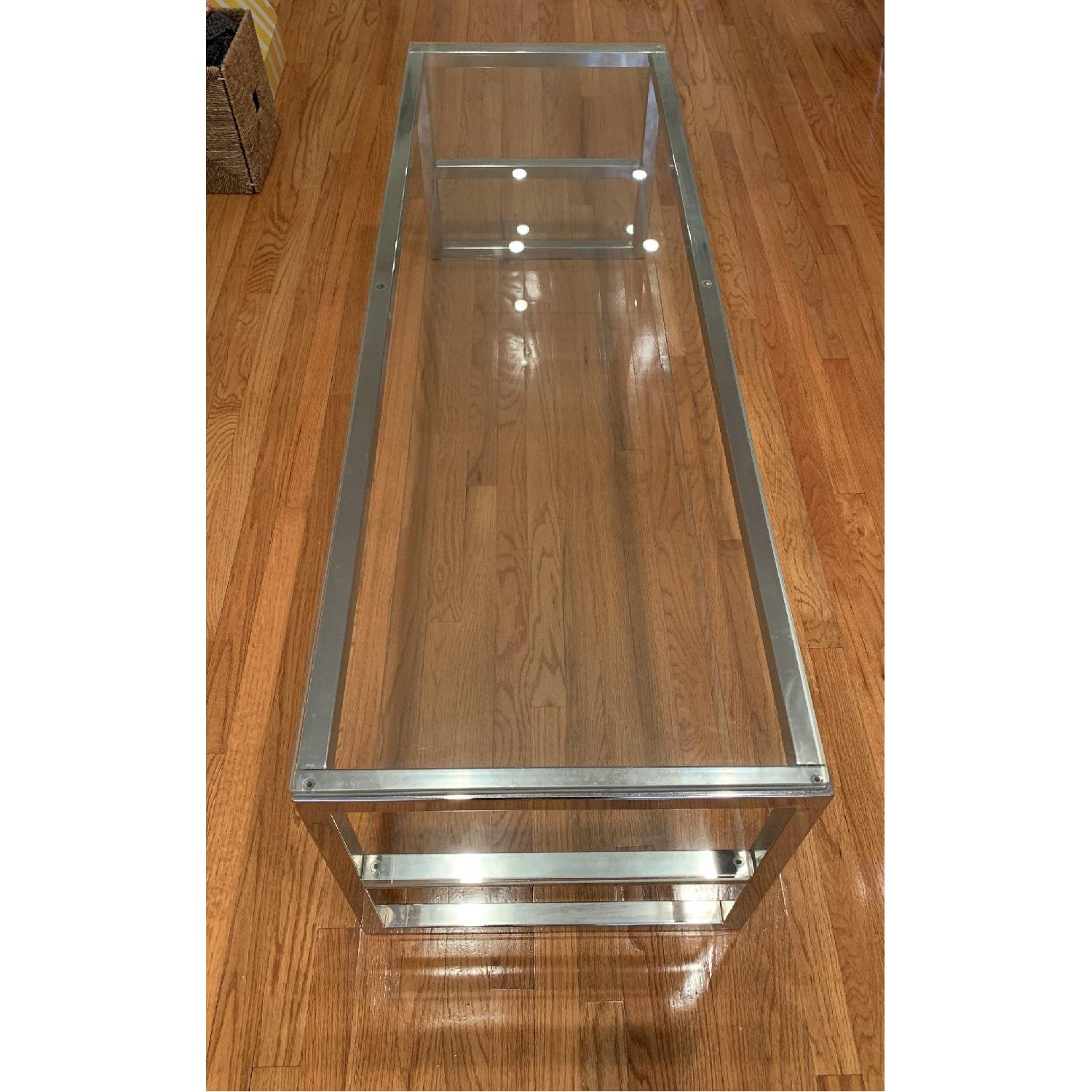 Contemporary Coffee/TV Table - image-3