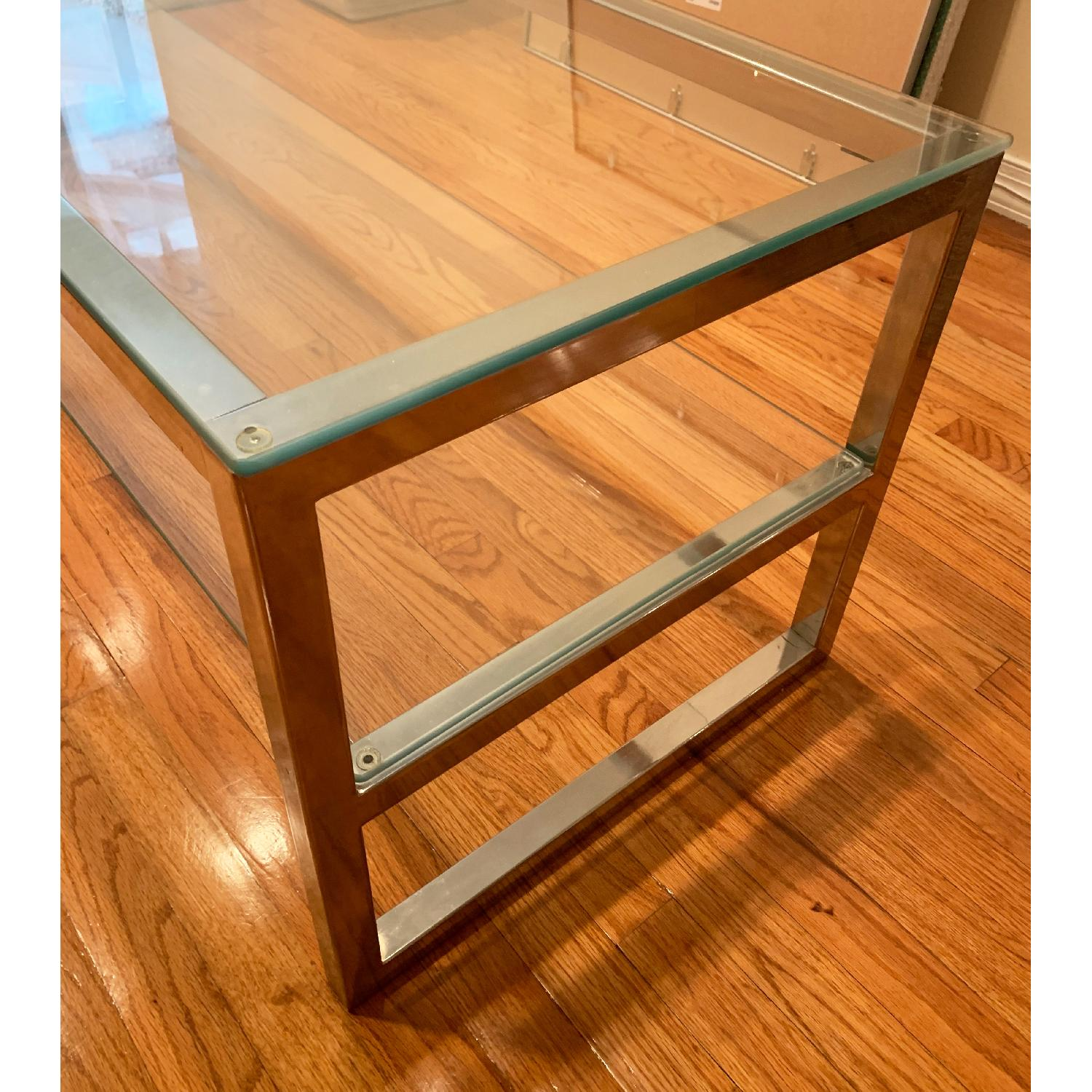Contemporary Coffee/TV Table - image-6