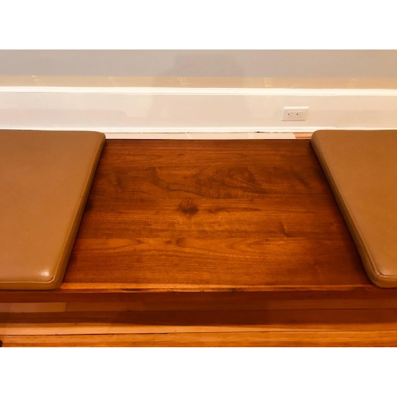 Organic Modernism Coffee Table/Mueller Bench - image-5