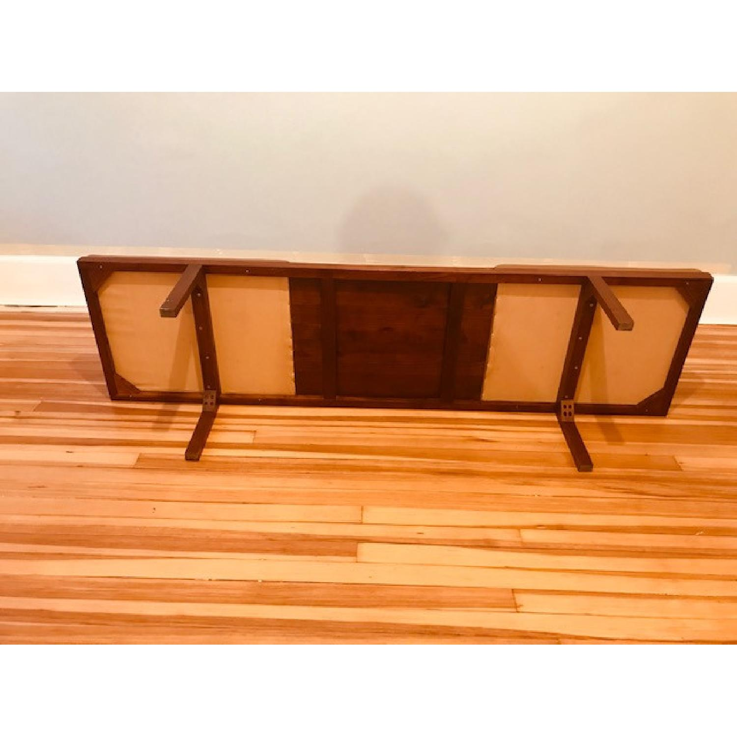 Organic Modernism Coffee Table/Mueller Bench - image-6