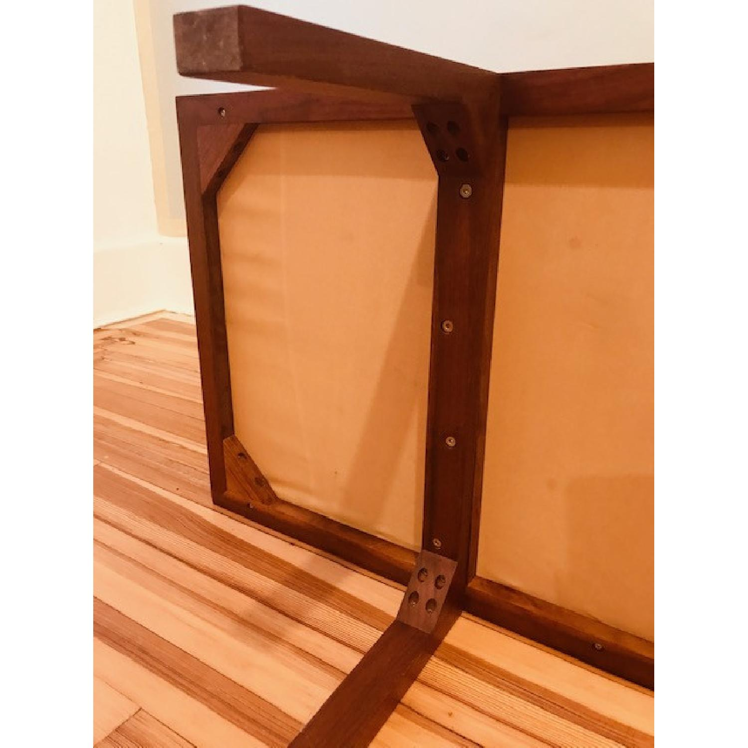 Organic Modernism Coffee Table/Mueller Bench - image-7