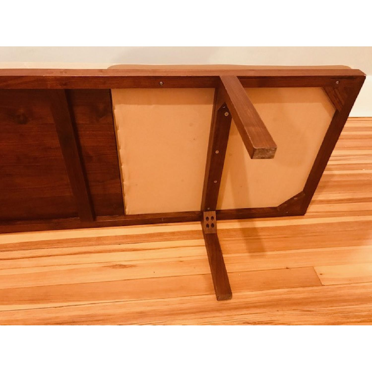 Organic Modernism Coffee Table/Mueller Bench - image-8