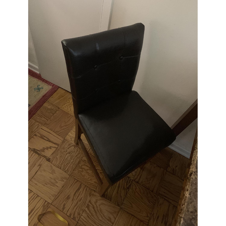 Jennifer Furniture Tyler 4-Piece Dinette Set - image-1