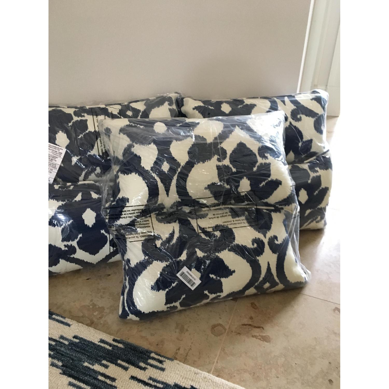 Pillow Perfect Outdoor Decorative Pillows - image-1