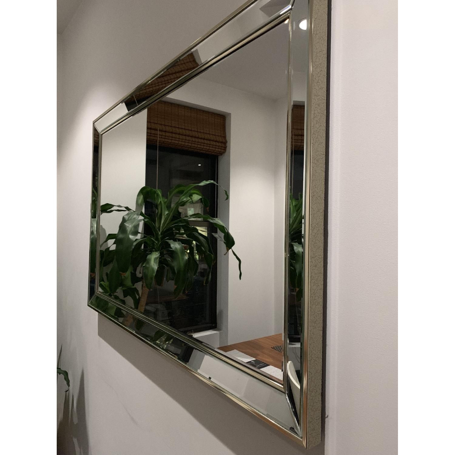 Abbyson Living Rectangular Wall Mirror - image-3