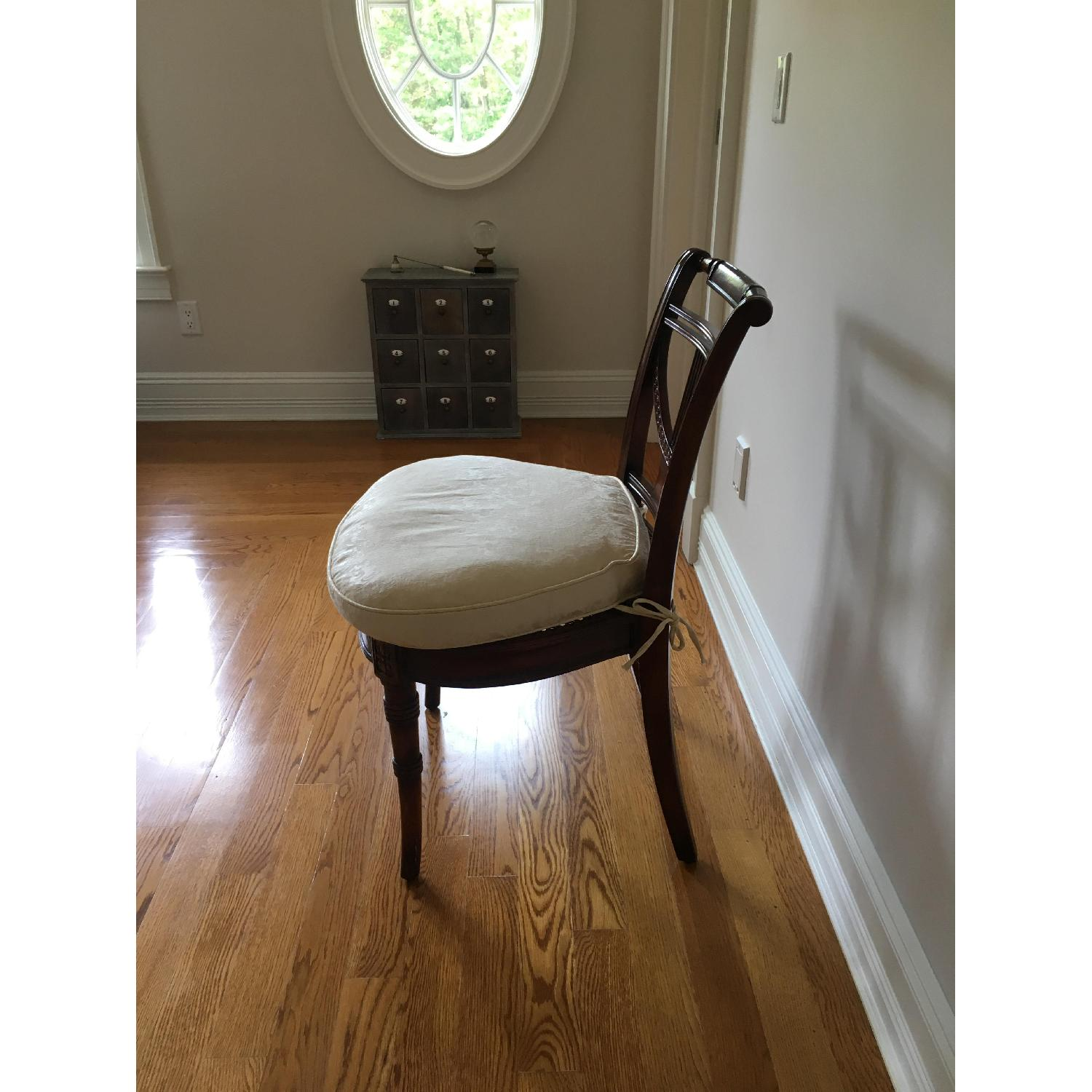 Hand Caned Chair - image-3