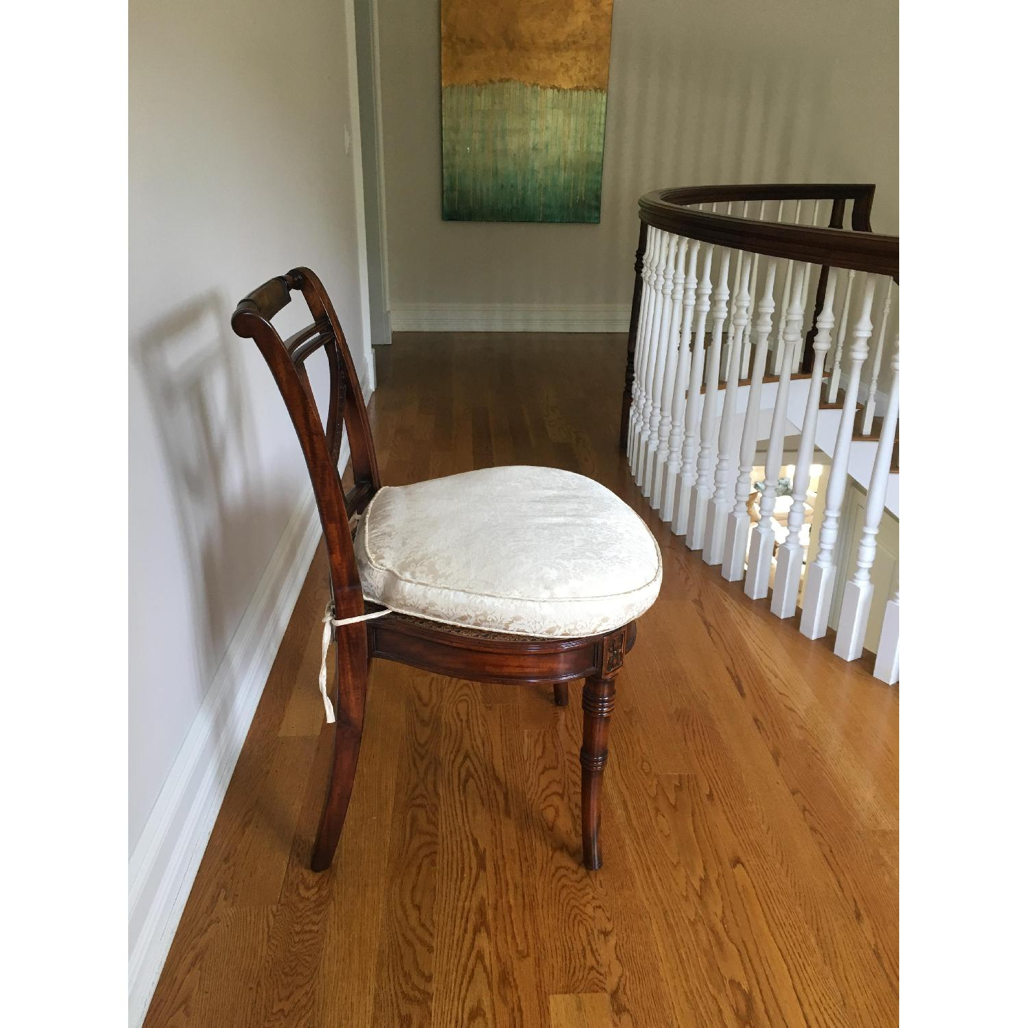 Hand Caned Chair - image-2