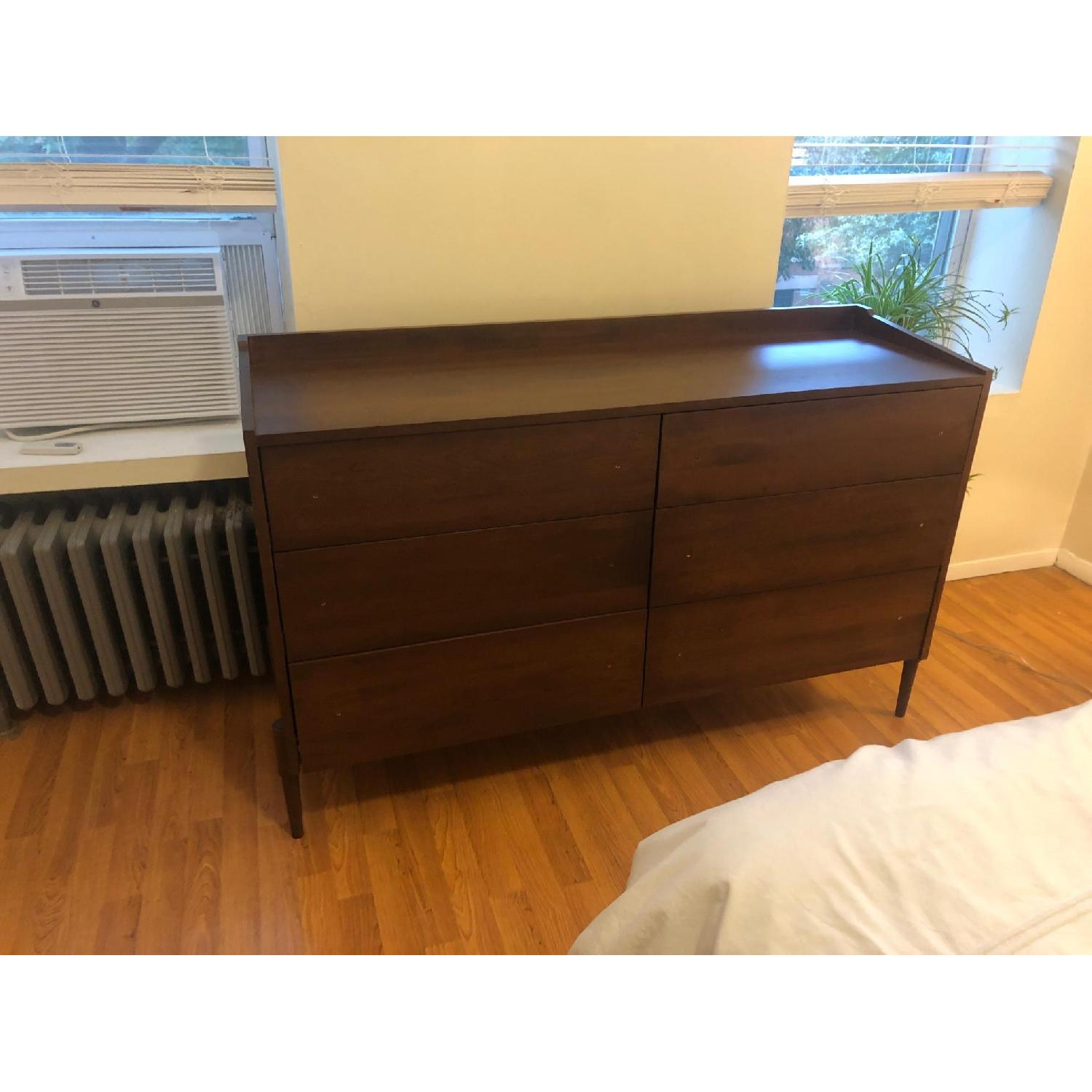 Rejuvenation Morrow 6 Drawer Dresser - image-1