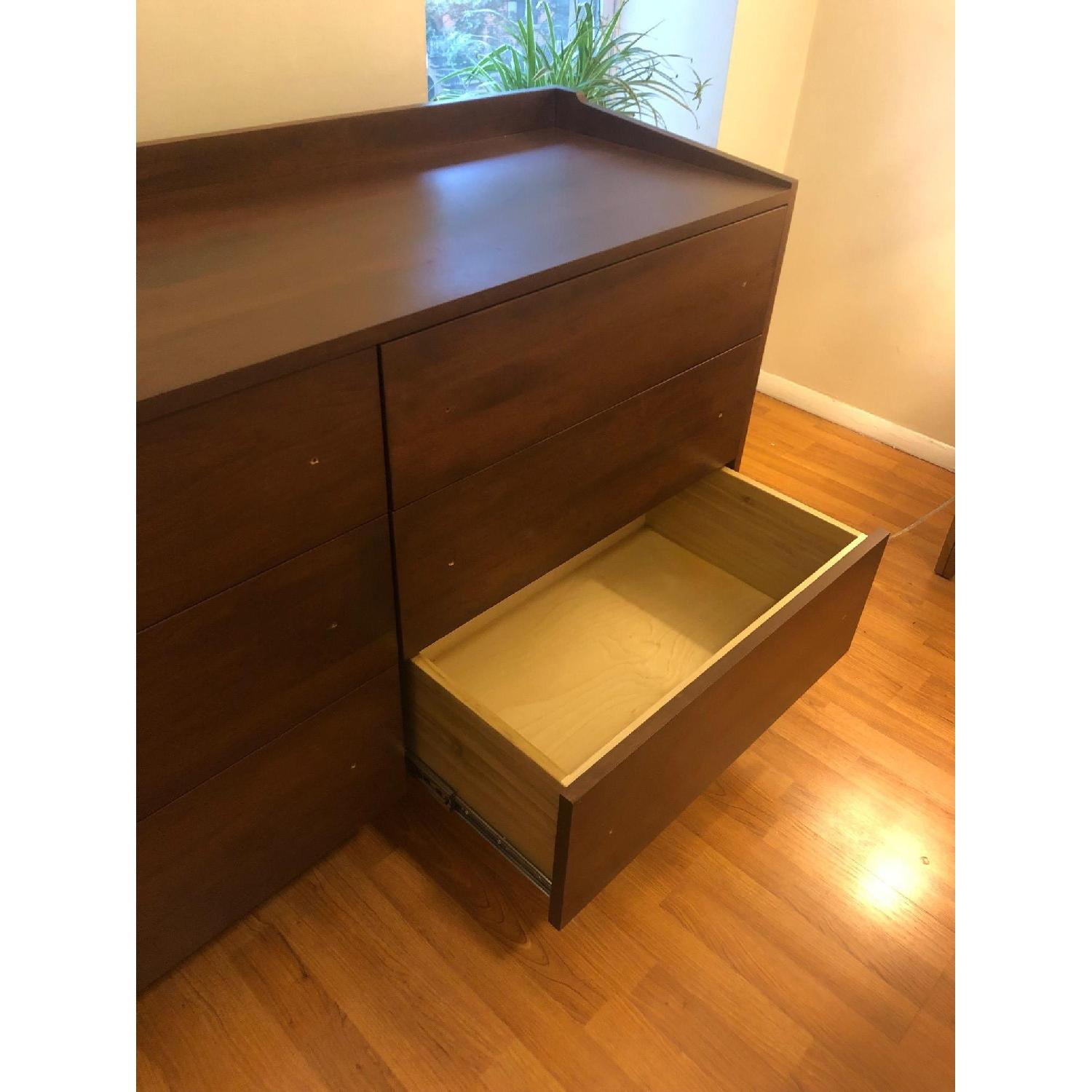 Rejuvenation Morrow 6 Drawer Dresser - image-4