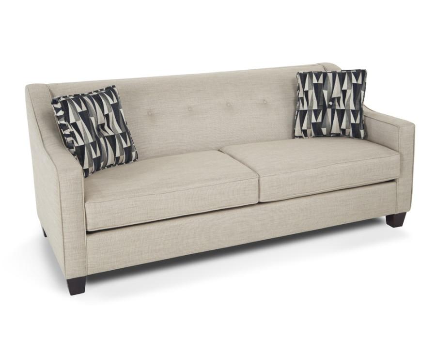 Bob's Mid-Century Modern Style Sofa
