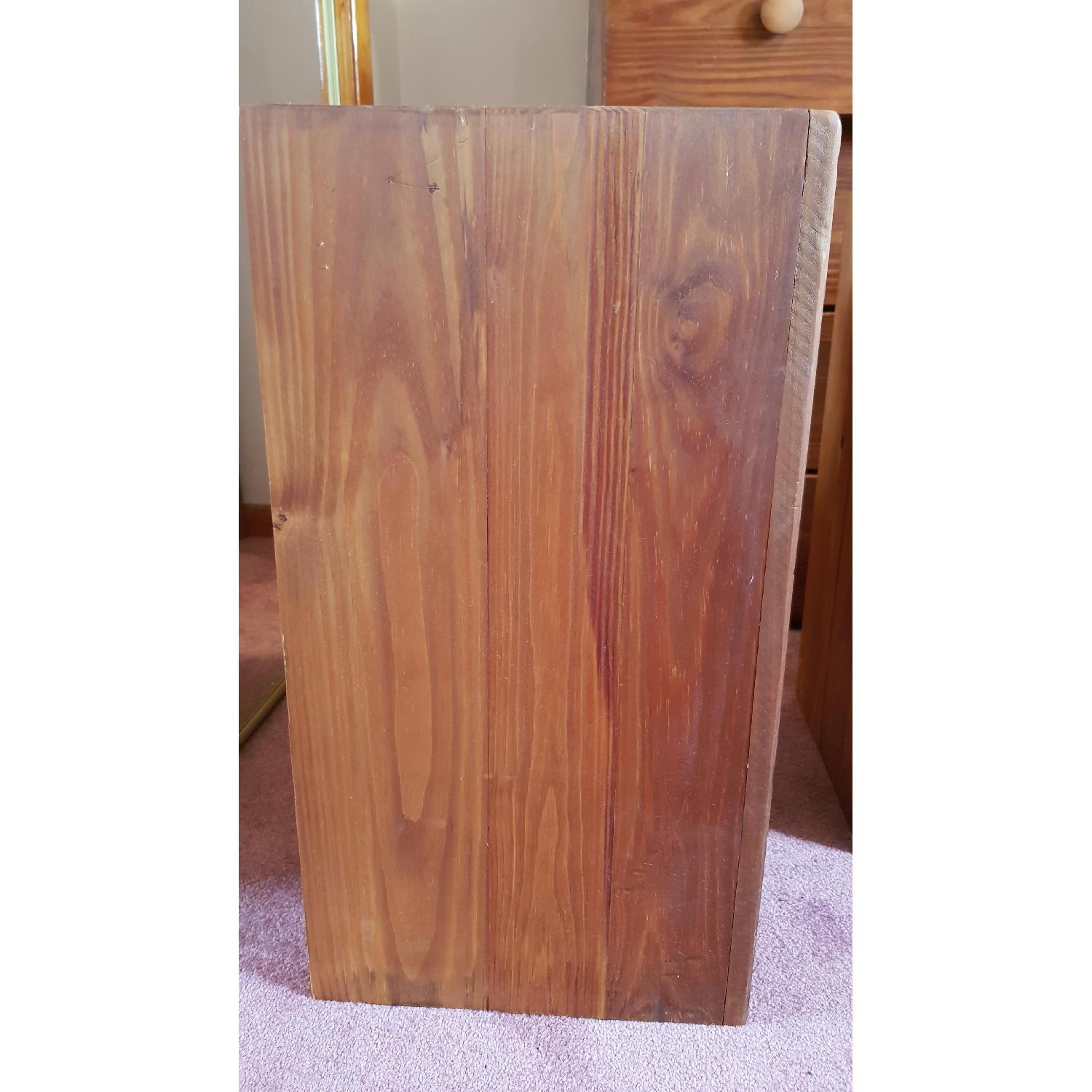 Wood Nightstands/Side Tables - image-2