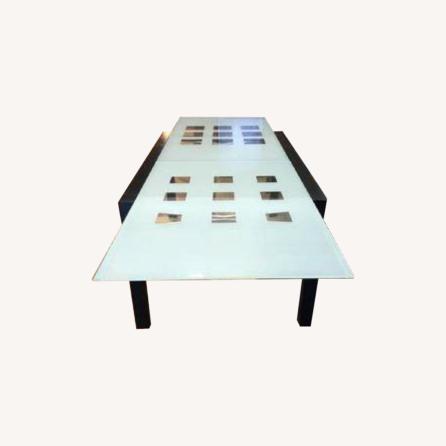 Ligne Roset Extensia Dining Table - image-0