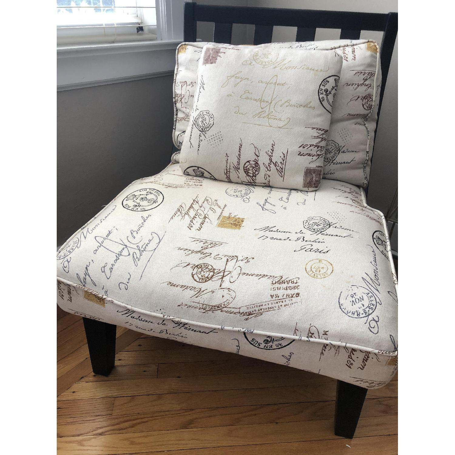 Ashley French Country Accent Chair - image-1