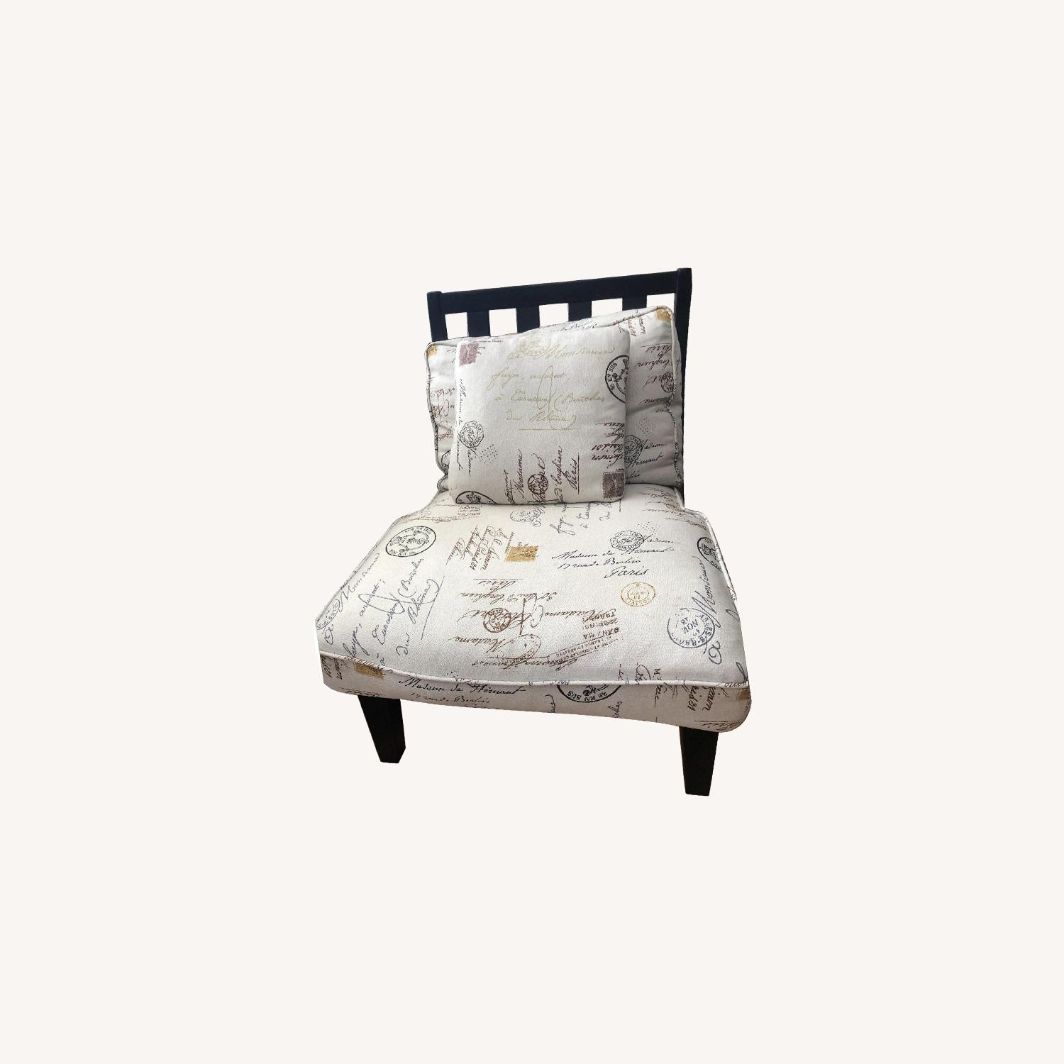 Ashley French Country Accent Chair - image-0