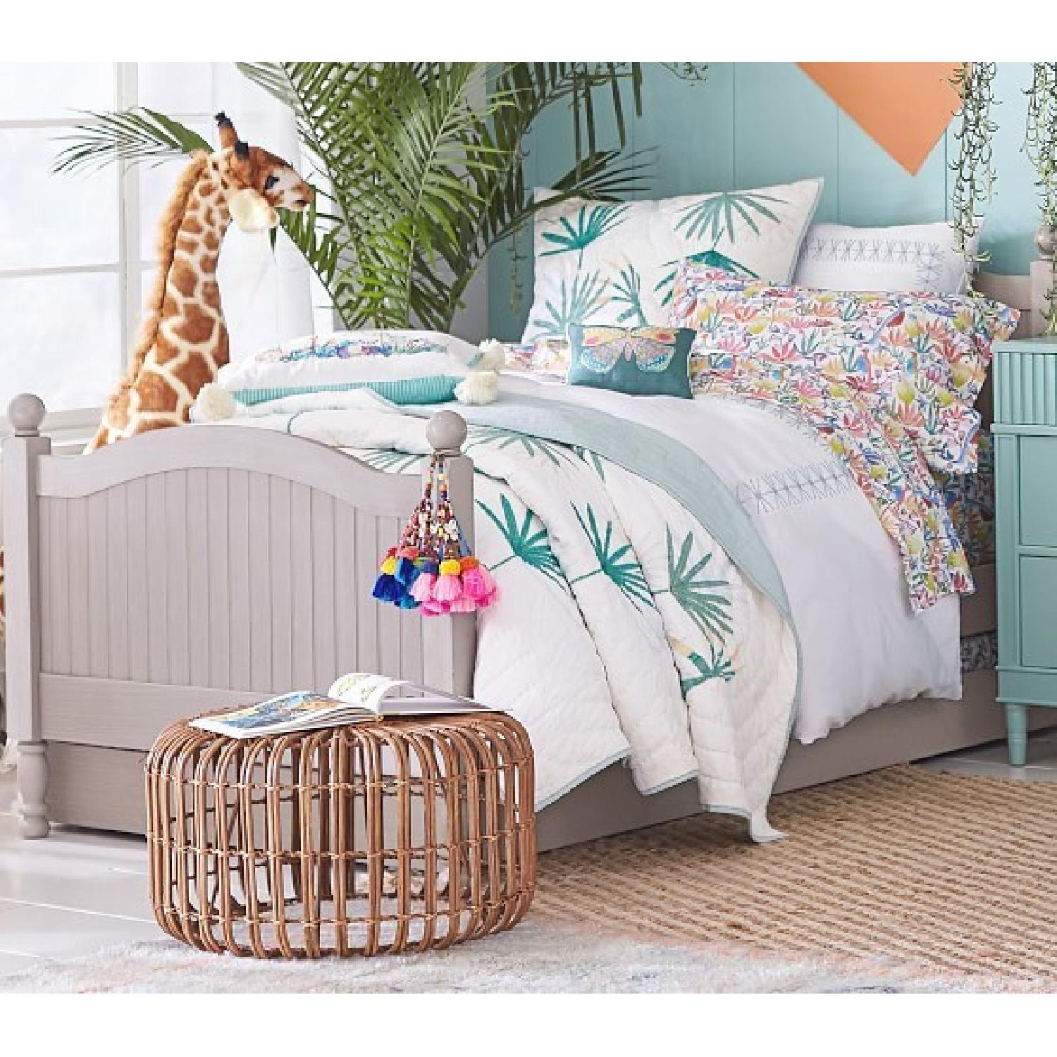 Pottery Barn Catalina Twin Size Bed - image-6