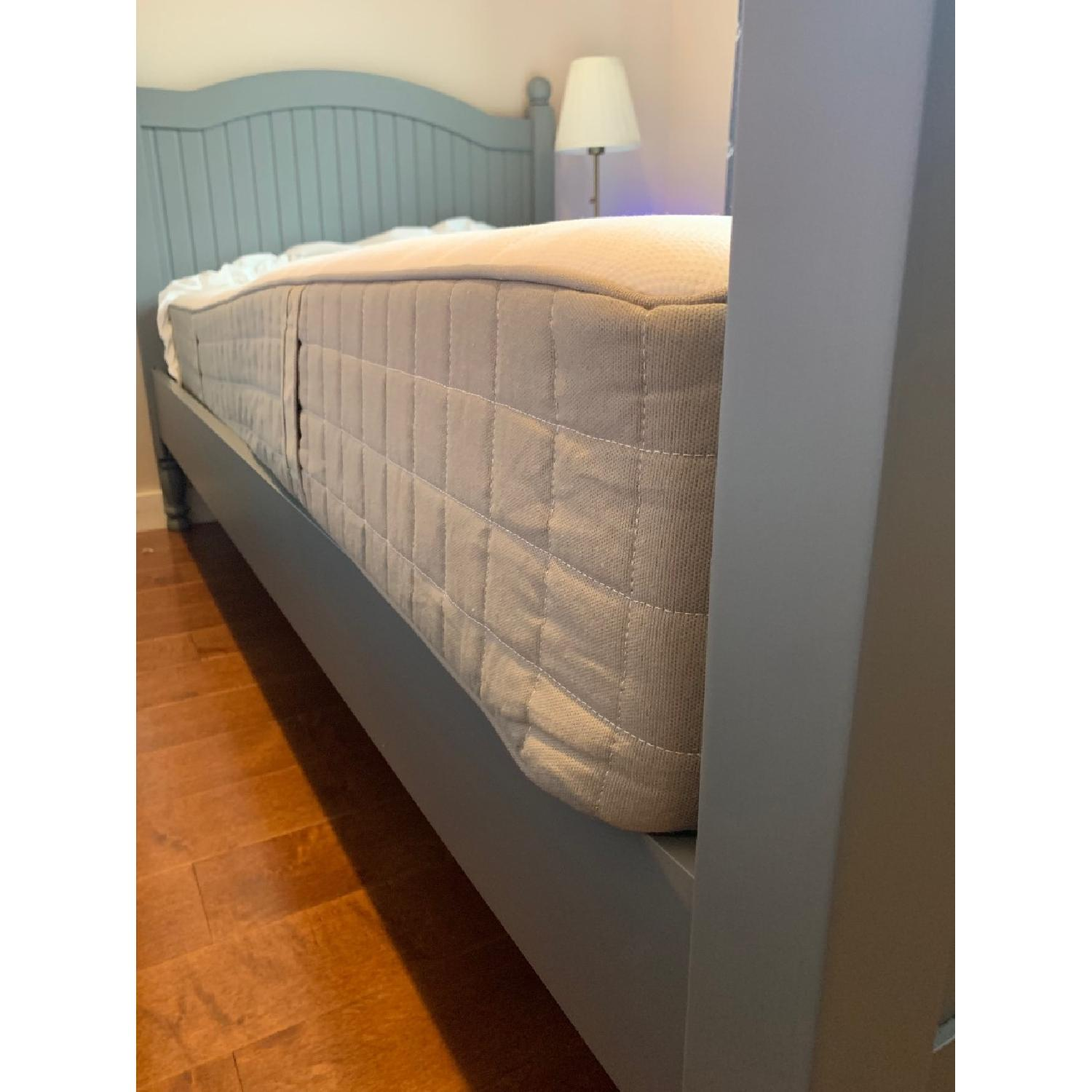 Pottery Barn Catalina Twin Size Bed - image-7